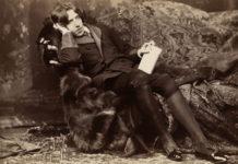 Oscar Wilde és a szerzői jog