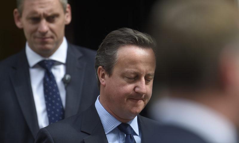 Brexit: A Felbomló Királyság és a Huszonhetek Uniója