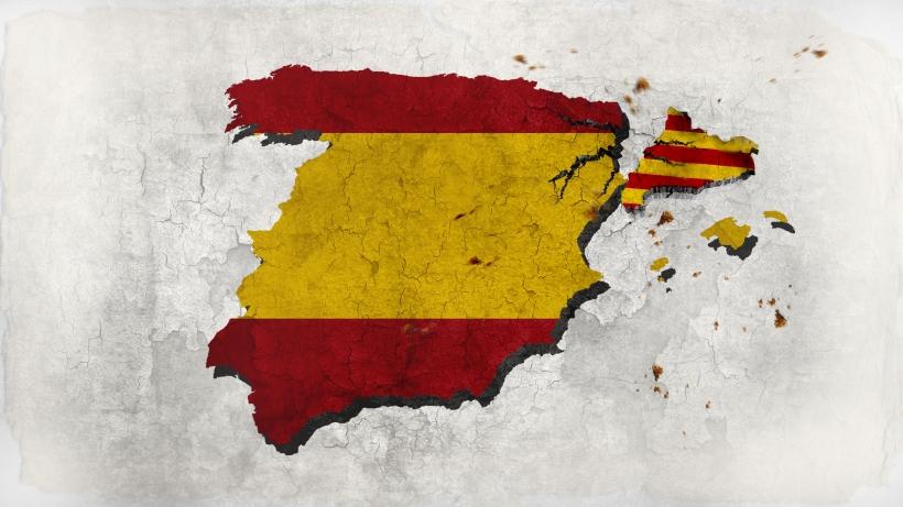 elszakadó Katalónia