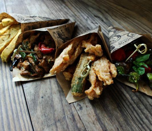 """ÁFA csökkenés 2017: És mi lesz a """"street food-dal""""?"""