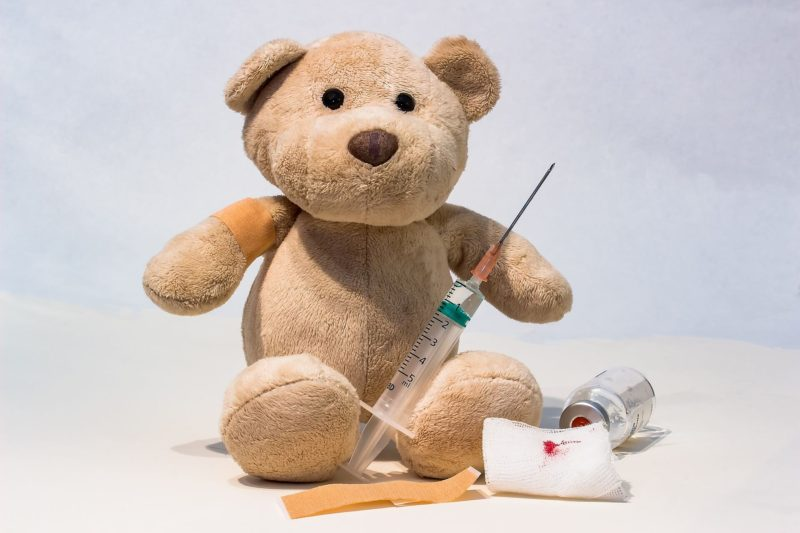 A védőoltás beadása fontos, azonban a jelenlegi szabályozás szerint nem kikényszeríthető