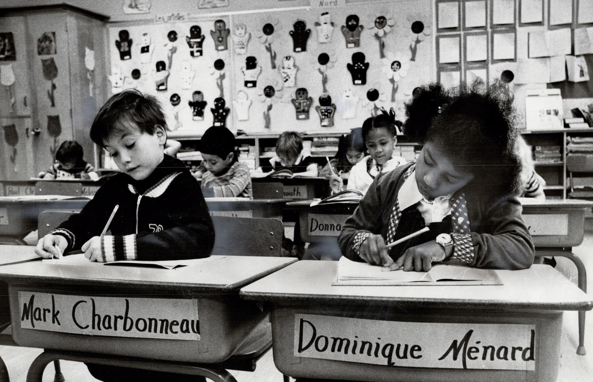 francia-gyerekek