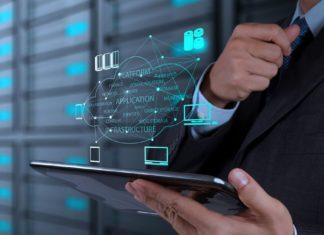 A felhő alapú digitális megoldások (szerzői) jogi szemmel.