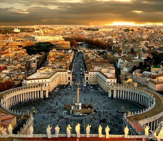 Állam-e a Vatikán?