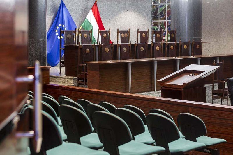 """Képtalálat a következőre: """"alkotmánybíróság"""""""