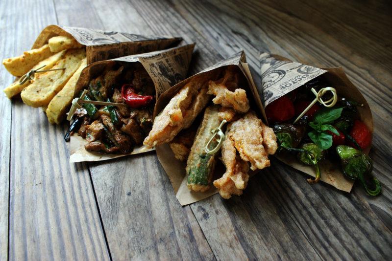 ÁFA csökkenés 2017: Kimarad a street food?