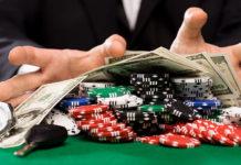 Kezdőcsomag a szerencsejáték joghoz.