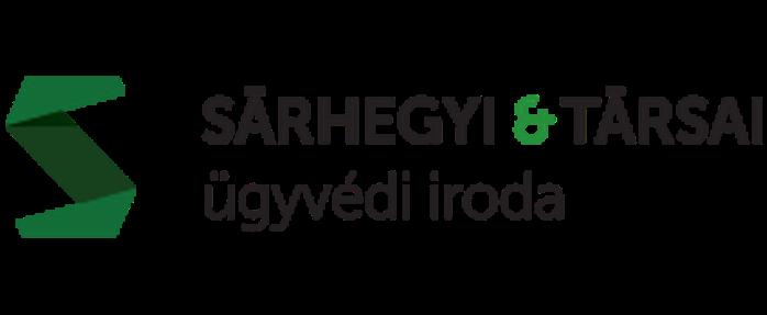 Sárhegyi és Társai logo